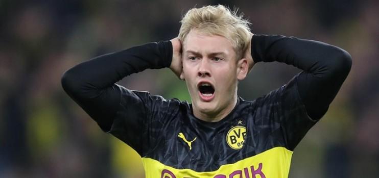 Encore un coup dur à Dortmund...
