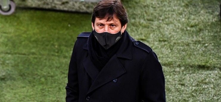 PSG : agacé par la FFF, Leonardo riposte