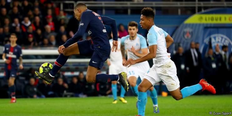 Bruges-PSG : le groupe parisien - Ligue des Champions