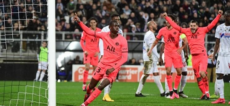 PSG : Kouassi va parler avec Leonardo