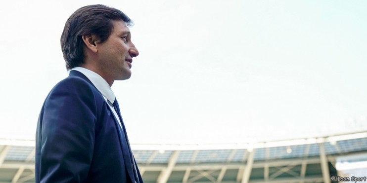 Mercato PSG - La Lazio Rome ouvre la porte pour Sergej Milinkovic-Savic