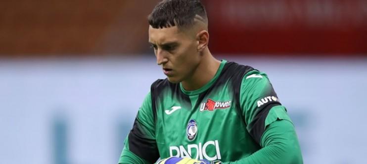 Atalanta : Pierluigi Gollini sorti sur blessure !