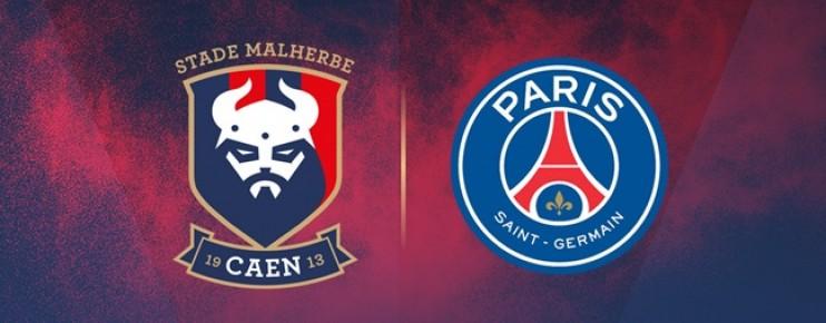 Caen-PSG : déjà huit absents !