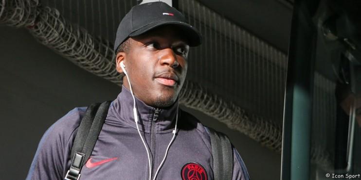 L'OGC Nice et Renne veulent Nsoki — PSG