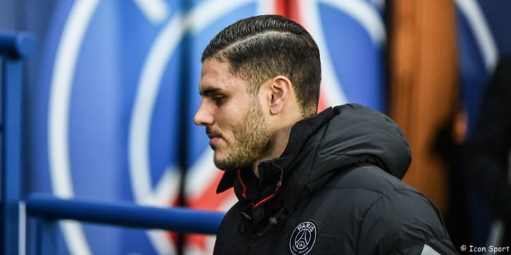 Une offre folle du Milan pour Icardi — Mercato PSG