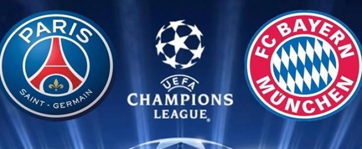 PSG-Bayern : les compositions de la presse
