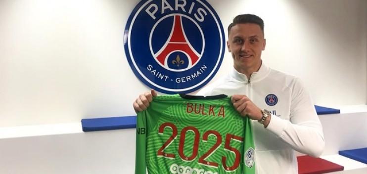 PSG : coup dur pour Marcin Bulka !