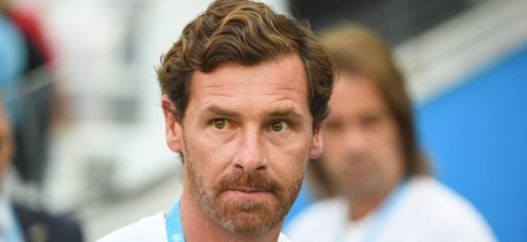 """PSG : Tuchel, Villas-Boas dénonce """"un scandale"""""""