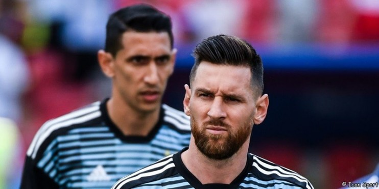 Messi, Scaloni ne fera pas de cadeau au PSG
