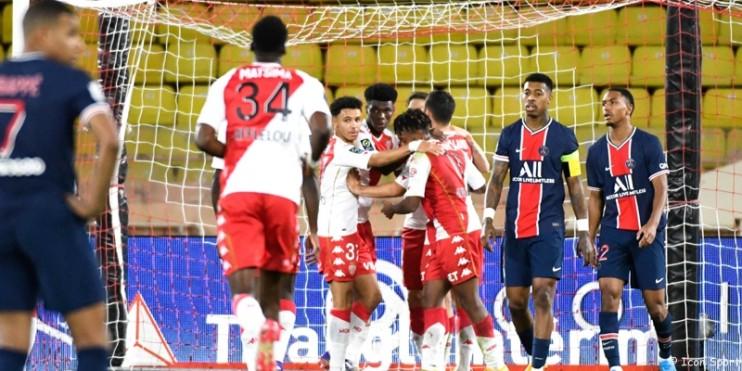 Monaco 3-2 PSG : les notes des Parisiens