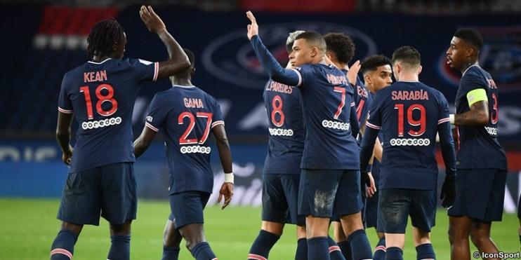 PSG-Lille : les compositions de la presse