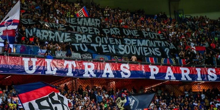 Neymar : le PSG ne veut pas de banderole et prévient...