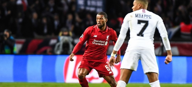 Mercato PSG : Wijnaldum aurait signé son contrat !