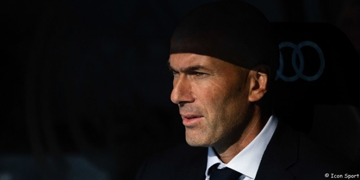 Avant le PSG, le Real se rassure et Zidane prévient