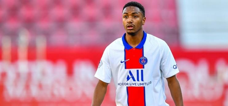 PSG : Abdou Diallo félicite les jeunes