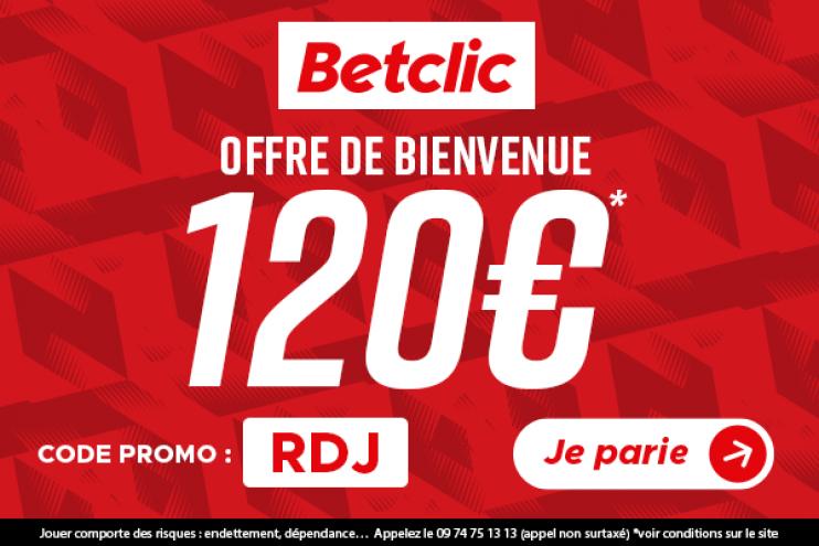 Lyon-PSG : 220€ offerts sans condition!