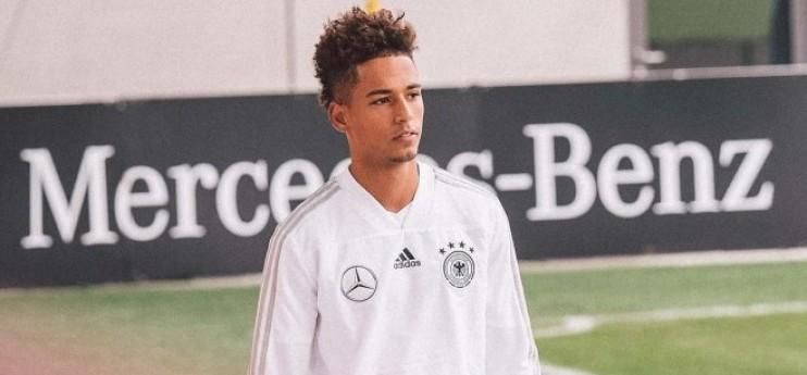 PSG : le beau geste de Draxler et Kehrer