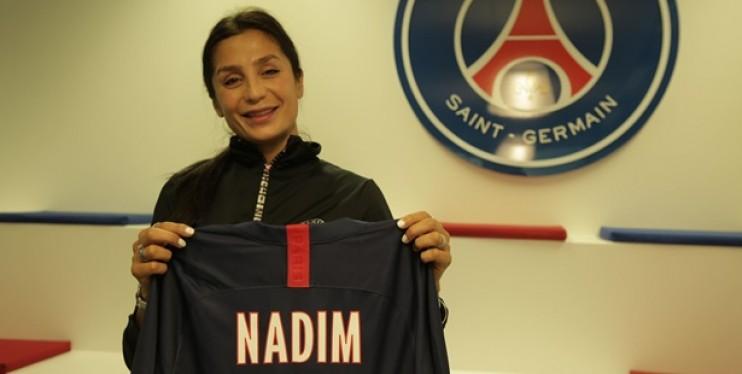 PSG : Nadim se plaît à Paris et prolonge