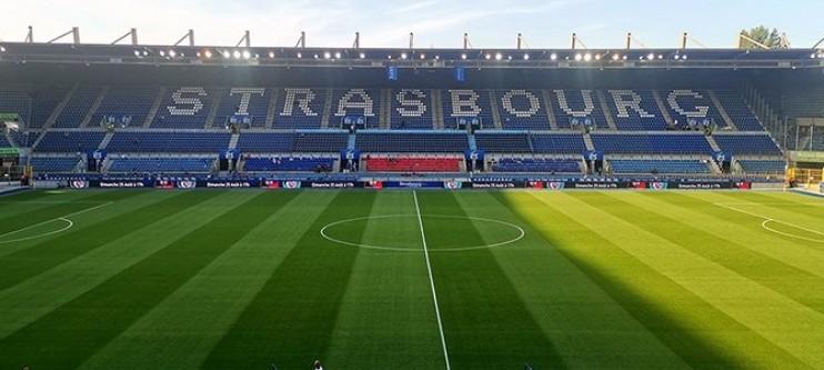 Strasbourg-PSG reprogrammé à la première date