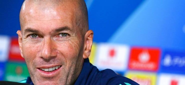 Zidane déclare sa flamme à Mbappé !