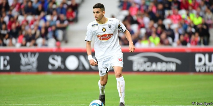 Rayan Aït-Nouri évoque l'intérêt du PSG