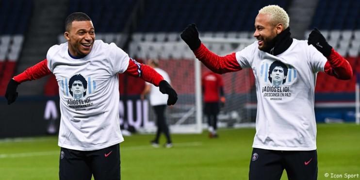 Neymar/Mbappé : la phrase de Leonardo