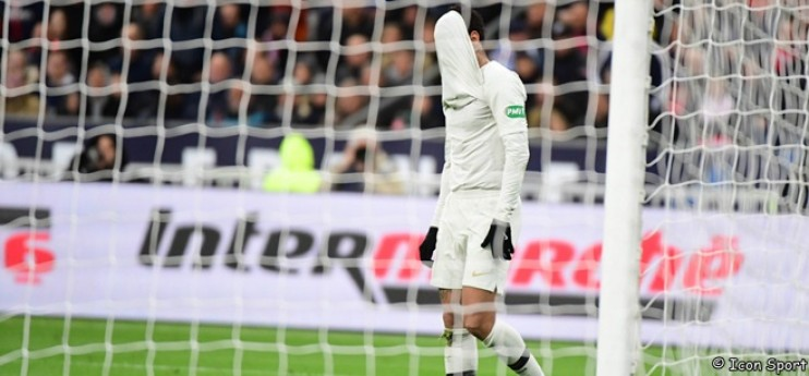 PSG 2-2 (5-6 tab) Rennes : les notes