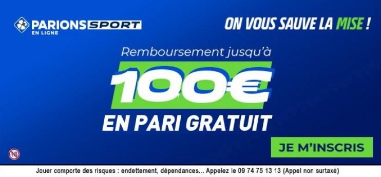 Gagnez 250€ grâce à la victoire du PSG