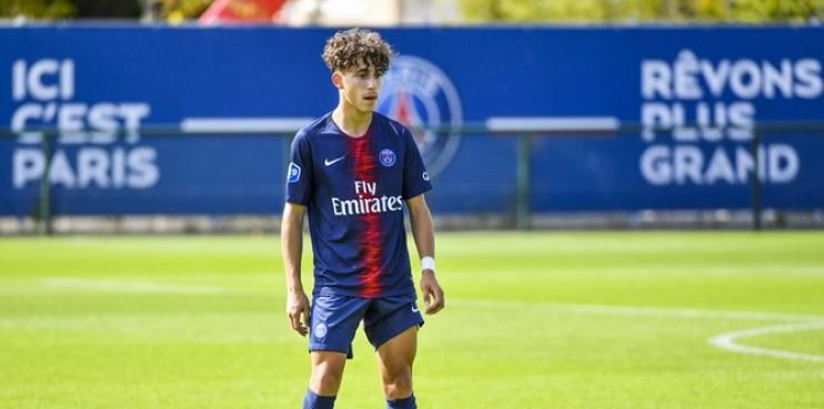 PSG : Aouchiche a dit oui à St Etienne !