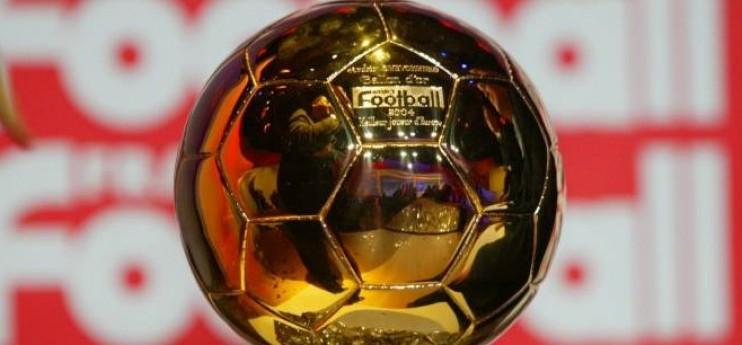 Ballon d'Or : les pays où Mbappé est classé premier