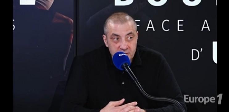 Boudjellal détruit le PSG et Al-Khelaïfi