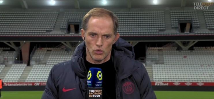 """PSG : """"Heureux"""" et """"impatient"""", Tuchel fixe l'objectif"""