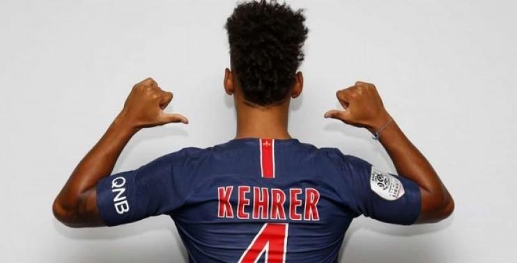 Thilo Kehrer a rechuté, le PSG confirme ! (MAJ]