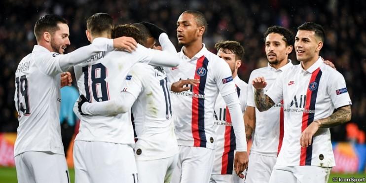 PSG 5-0 Galatasaray : les notes des Parisiens