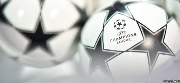 Ligue des Champions : le tirage au sort en direct !