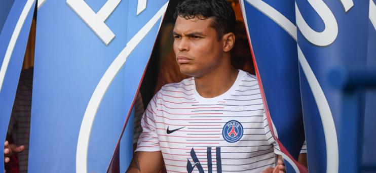 Avenir de Thiago Silva : une tendance se dégage