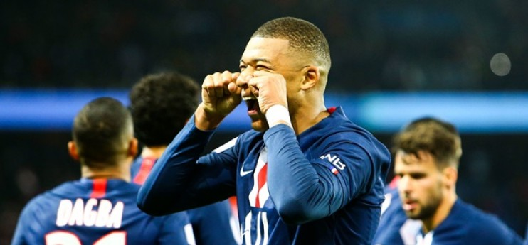 Mbappé, Paris n'a pas négocié, le Real Madrid s'incline !