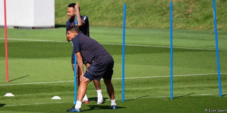 """""""Neymar sait qu'il a commis des erreurs"""""""