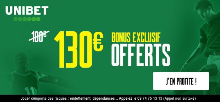 PSG-Man U: 200€ à gagner encore avec Paris !