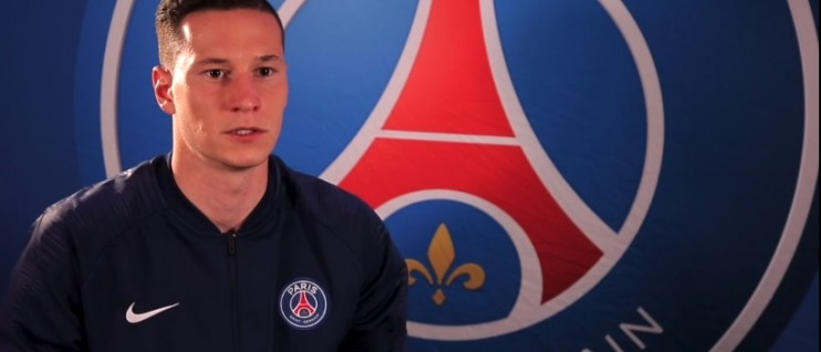 PSG : Draxler, la sanction tombe