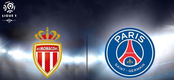Quand se jouera Monaco-PSG ?