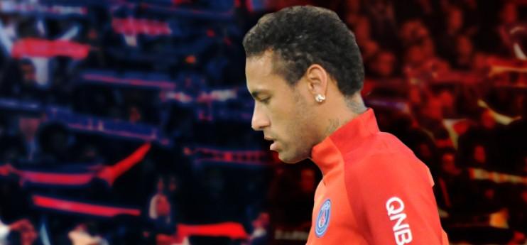 Neymar : rien avant l'été 2020
