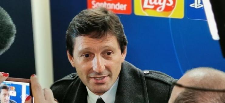 Mercato PSG : une prise de parole de Leonardo ?