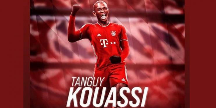 LdC : le Bayern écarte Kouassi ! La réaction de Ménès