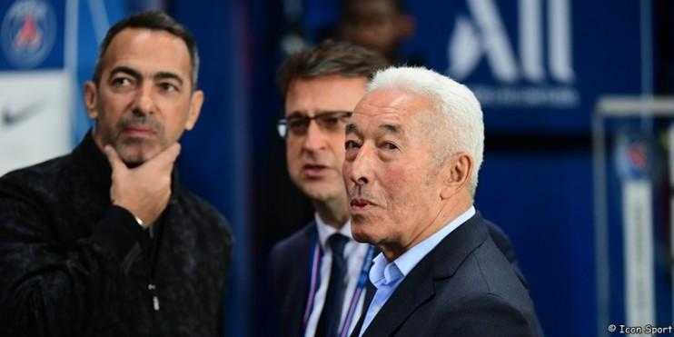 PSG : le superbe geste du PSG pour Jean Djorkaeff