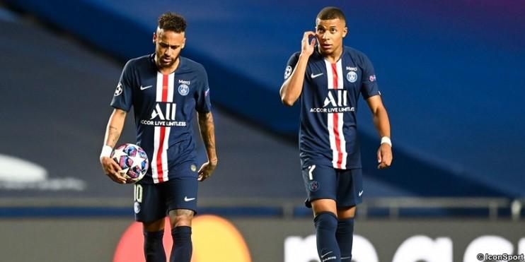 PSG 0-1 Bayern : les notes des Parisiens