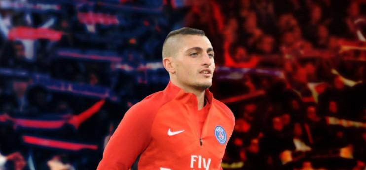 Verratti fait le point sur son avenir
