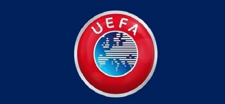 Pour le patron de l'UEFA l'arrêt en France est une erreur