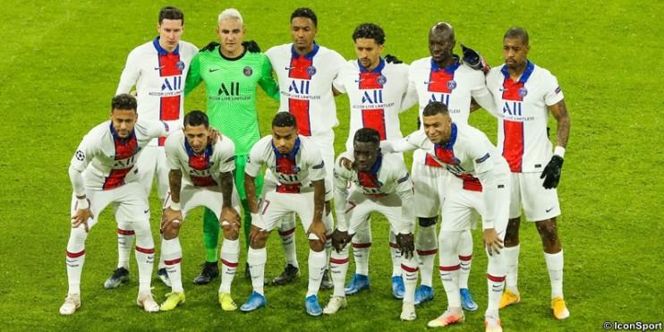 PSG-Monaco : les compositions de la presse