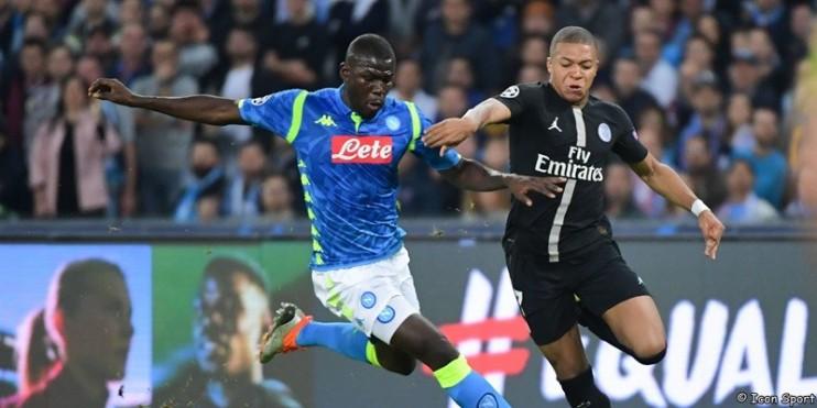 Mercato : le PSG stoppe tout pour Koulibaly !